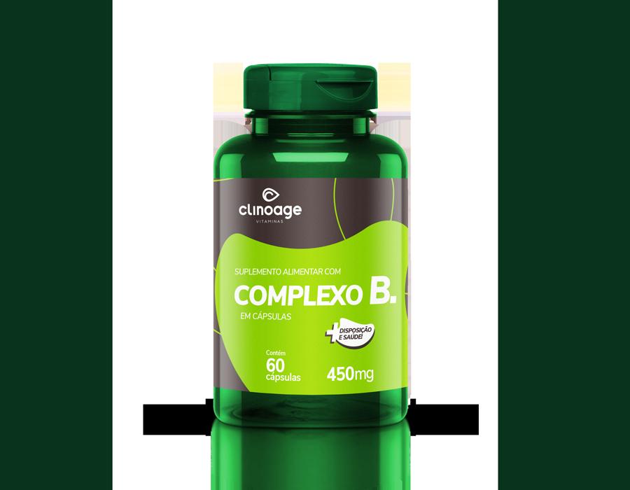 COMPLEXO B